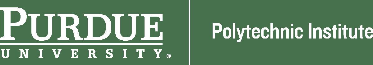 Purdue University Plytechnic Intitute