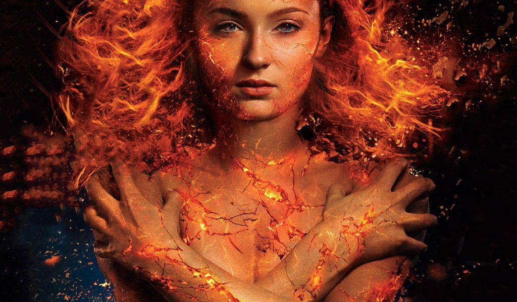 Thumbnail for 'Dark Phoenix' Official Trailer