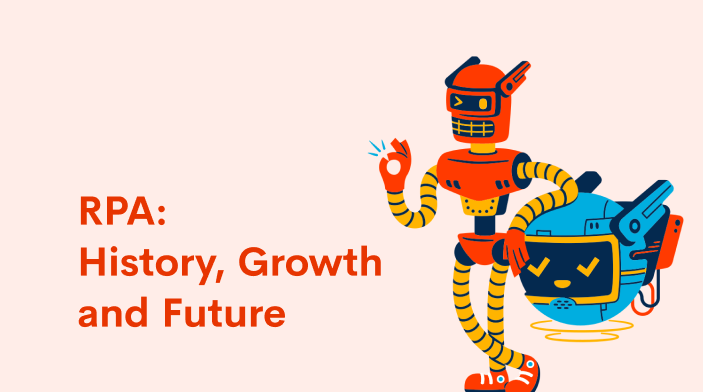 RPA: History, Growth and Future