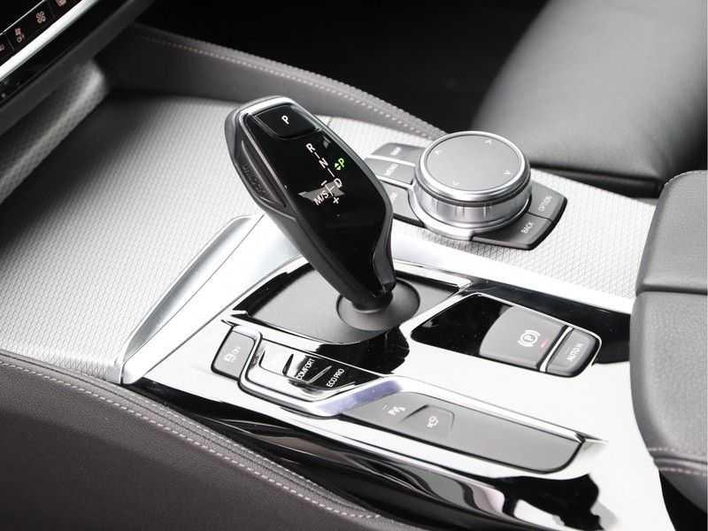 BMW 5 Serie 520i High Executive M-Sport afbeelding 17