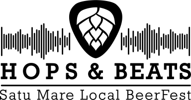 Hops and Beats logo