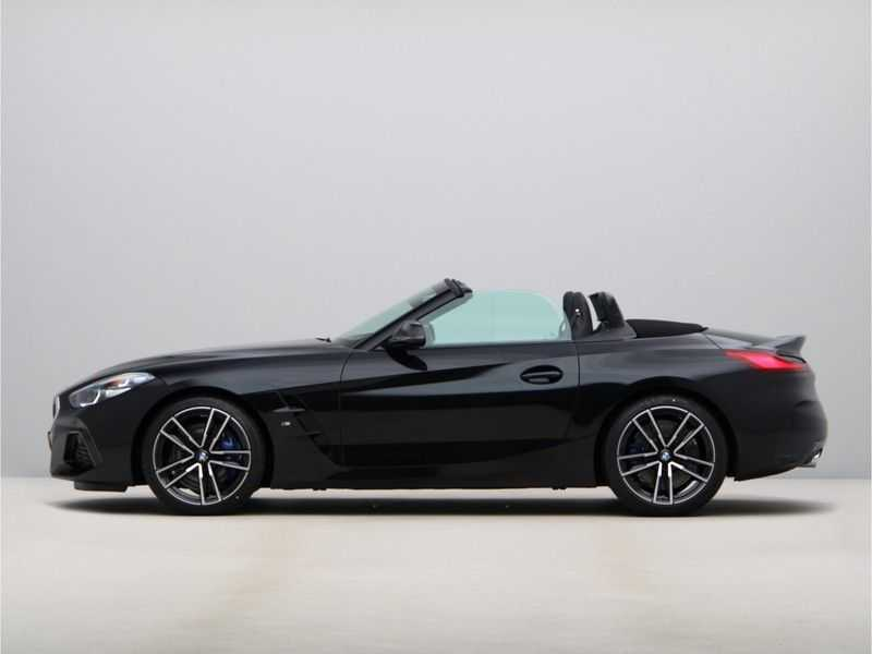 BMW Z4 Roadster sDrive30i High Exe M-Sport Aut. afbeelding 13