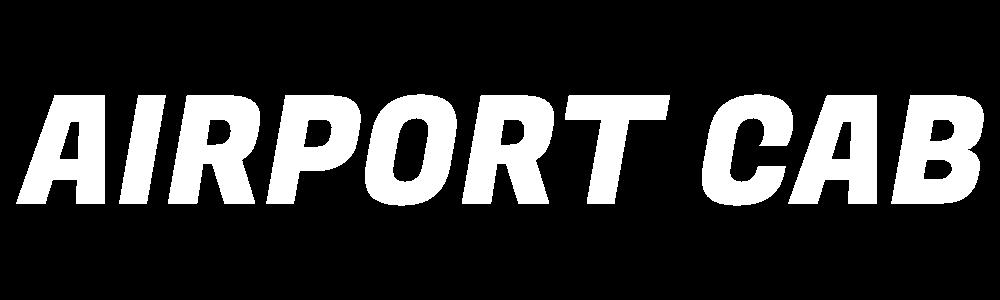 Airport Cab Logo