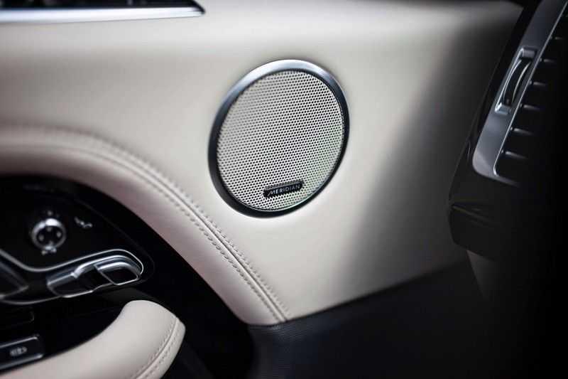 "Land Rover Range Rover P400e Autobiography *Pano / Massage / Meridian / Topview / 22"" / Koelvak* afbeelding 20"