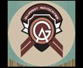 gujarat advocates Logo Icon