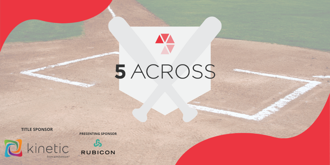 5 Across May 2021 Pitch Competition