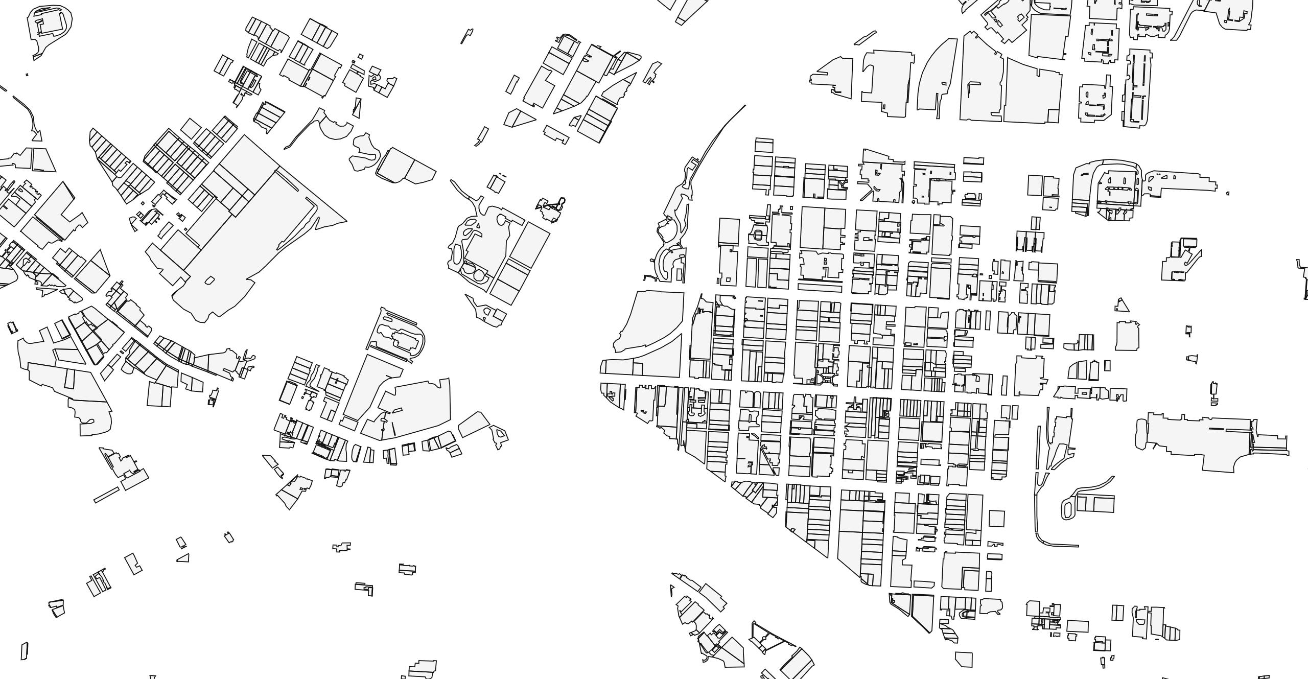 Animating Urban Growth via the ArcMap Time Slider