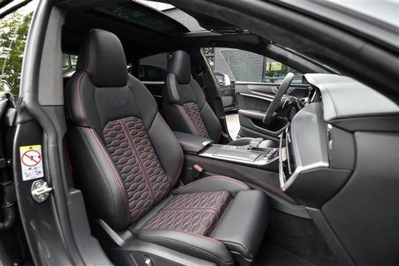 Audi RS7 DYNAMIC PLUS+DESIGNPAKKET+B&O+360CAM. NP.260K afbeelding 4