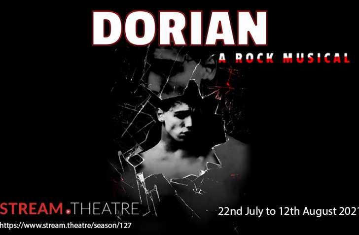 Dorian: A Rock Musical