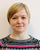 Olena Ishchuk, PhD