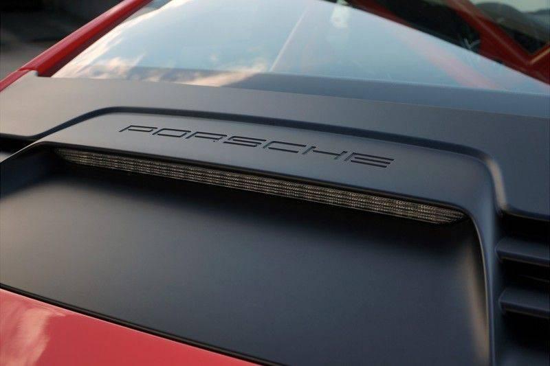 Porsche 911 4.0 GT3 RS *Lift *918 seats *PCCB afbeelding 22