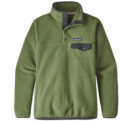 Patagonia Women's Synchilla® Snap-T® Fleece