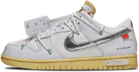 Nike x Off-White Dunk Low