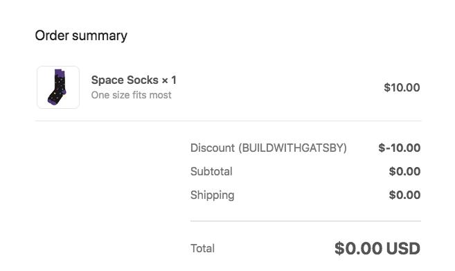 Gatsby Socks