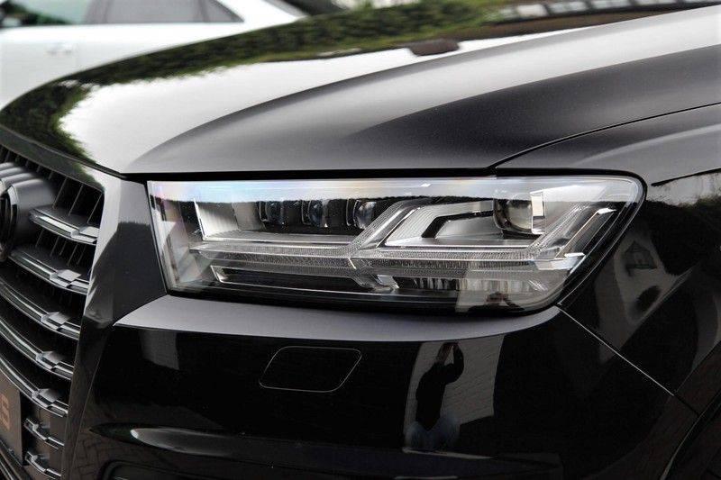 Audi SQ7 4.0 TDI 435 PK SPORTDIFF.+B&O+7P+KERAMISCH+22'' afbeelding 7