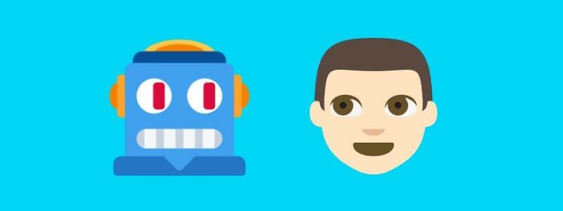 Bye-Bye HR, Welcome Bots