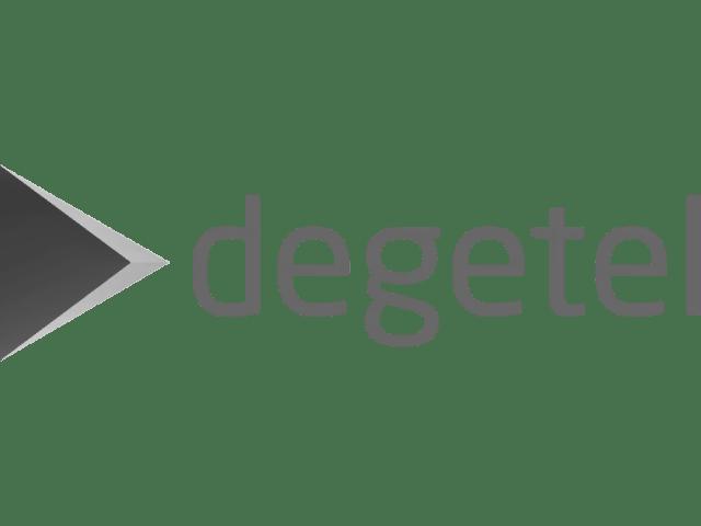 Logo degetel