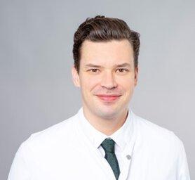 PD Dr. med. Clemens Mathias Rosenbaum