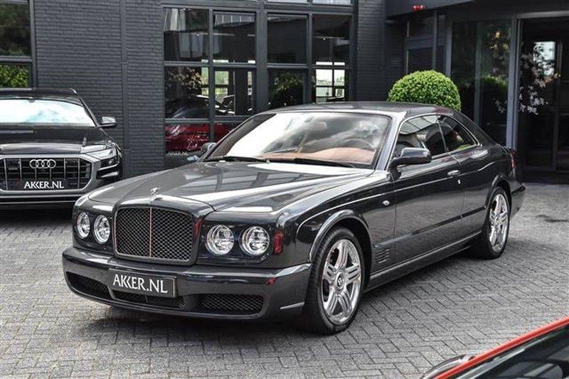 Bentley Brooklands 6.75 V8 (1 VAN 550) SLECHTS 19DKM afbeelding 22