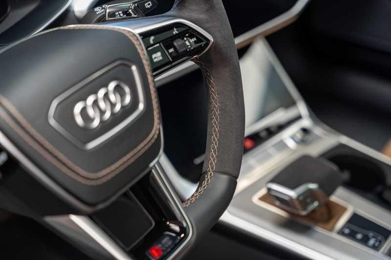 Audi RS6 Avant Exclusive Keramisch Akrapovic B&O High End RS 6 TFSI quattro afbeelding 18