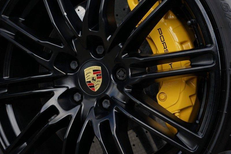 Porsche Cayenne 3.6 GTS Pano, Keramisch, Carbon interieur, Alcantara afbeelding 9