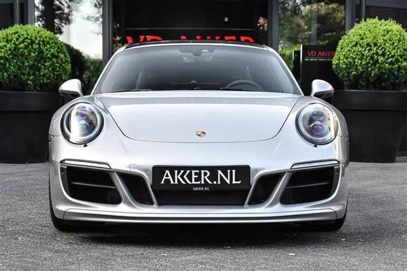 Porsche 911 CARRERA GTS ADAPT.STOELEN+GLASDAK+BOSE afbeelding 12