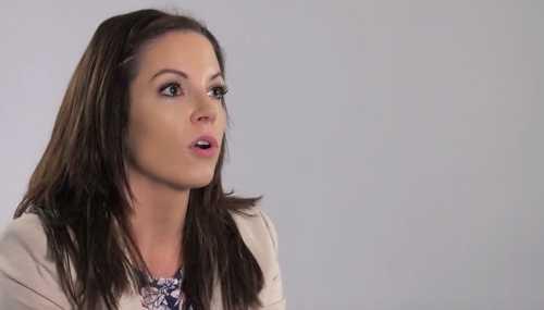 Sheena Gatzke, Walgreens Client Services Manager Testimonial Video Poster