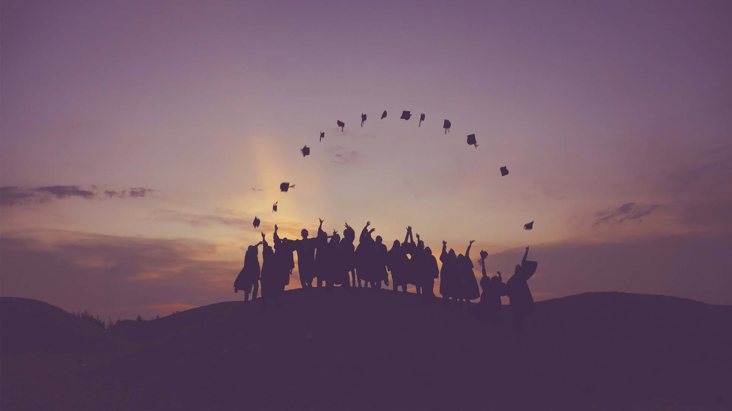 It's graduation day for Seccl's Digital Academy…