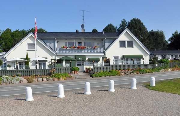 Hotel Fjordkroen