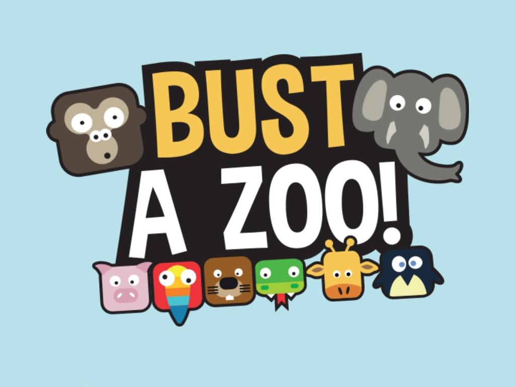 Bust A Zoo