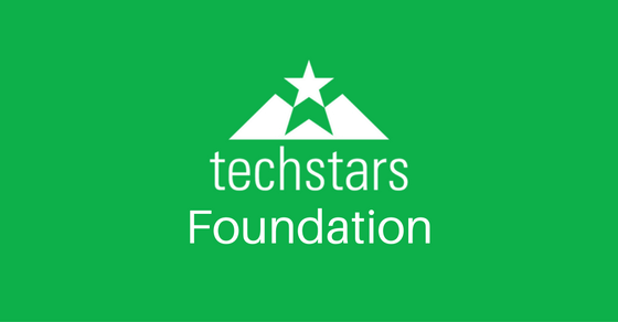 The Techstars Foundation