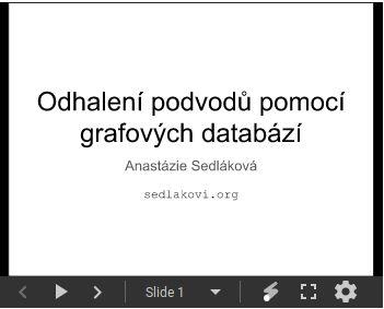 Zobrazit prezentaci