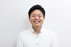 岡 秀明 / Hideaki Oka