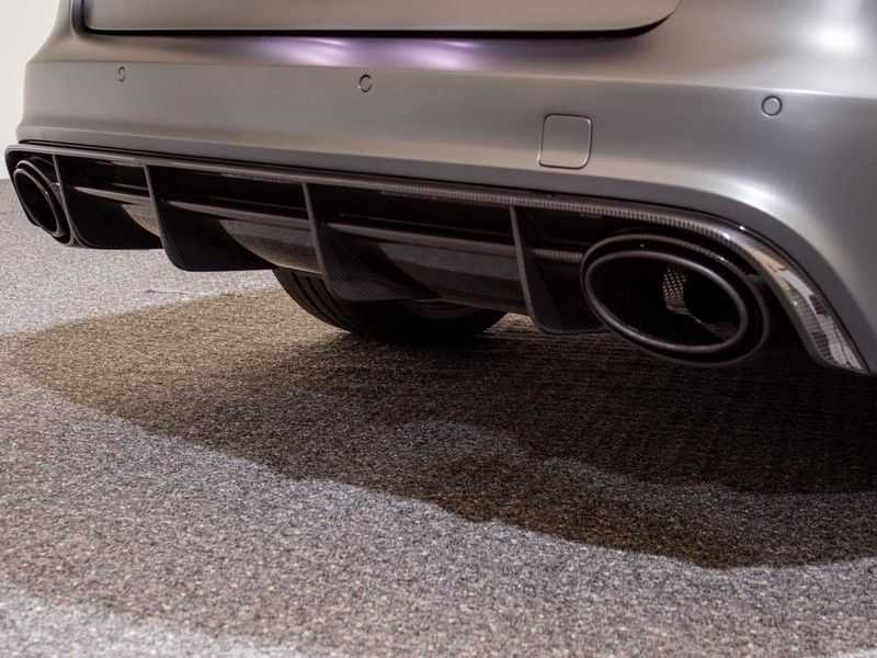 Audi A6 Avant 4.0 TFSI RS6 quattro perfomance | Dynamiekpakket plus | Carbon Optiek | B&O advanced | RS-sportuitlaat | DAB+ | Head-up display | Alcantara Hemel | Pano dak | Nachtzicht | afbeelding 10