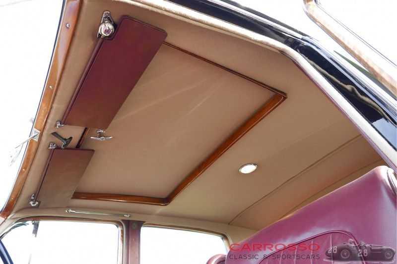 Bentley MARK VI Sports Saloon 4.25 Litre afbeelding 10