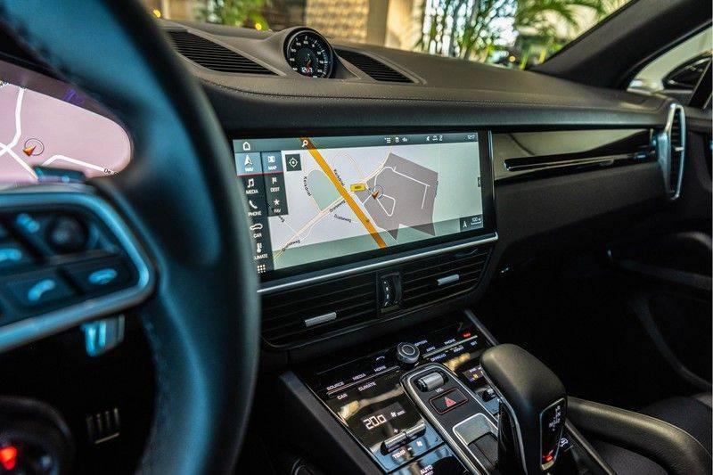 Porsche Cayenne 2.9 S | Sport Chrono | Panorama | PDLS | PASM | DAB | Memorypakket afbeelding 15