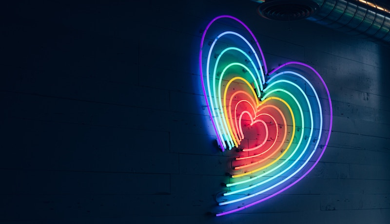 Neon Heart, Photo credit: Matias Rengel