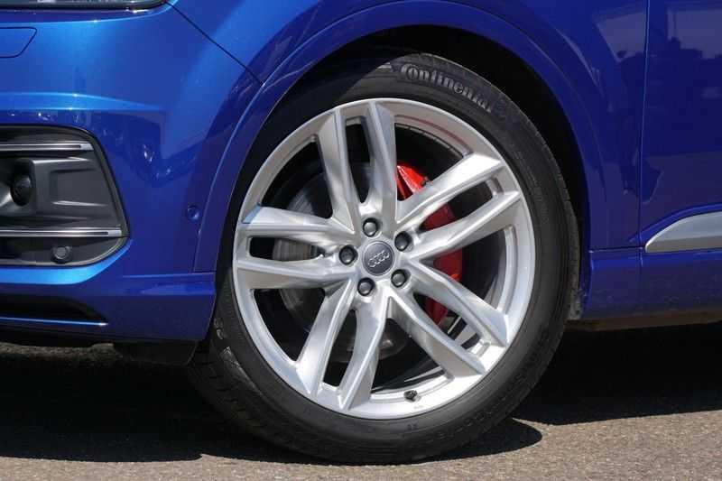 Audi Q7 3.0 TDI quattro Pro Line S S-Line / Head-Up / ACC / Side & Lane Assist / Sepang / 45dkm NAP! afbeelding 5