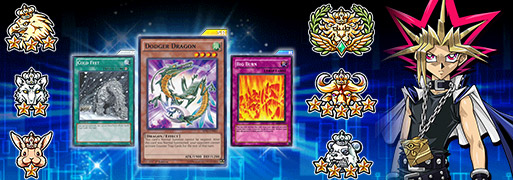 Ranked Duels Rewards - May 2018 | Duel Links Meta