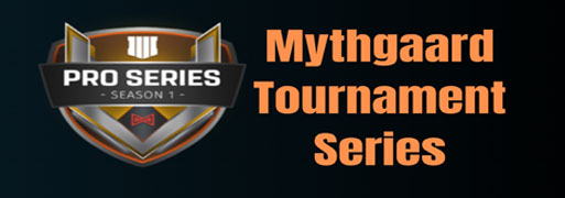 Mythgaard Pro Series #1 | YuGiOh! Duel Links Meta