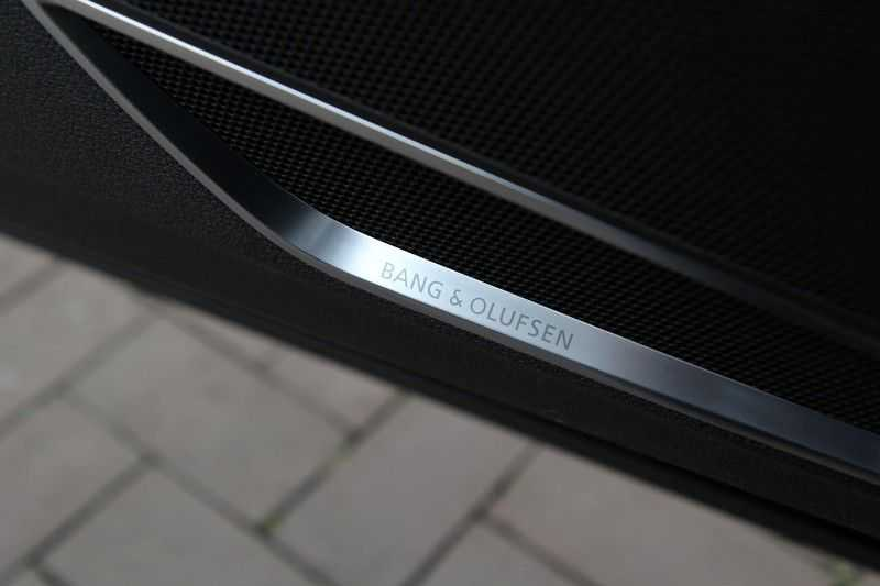 Audi Q3 Sportback 45 TFSI quattro EDITION-ONE+TOPVIEW+PANO.DAK afbeelding 23