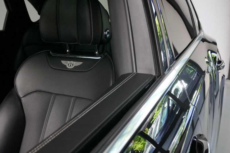 Bentley Bentayga 4.0 D Massage stoelen - Panorama - Trekhaak afbeelding 12