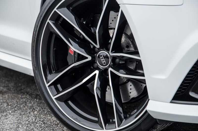 Audi A6 Avant 4.0 TFSI RS6 quattro | 560PK | Audi Exclusive | Pano.Dak | Bose Sound | Adapt.sport Onderstel | afbeelding 8