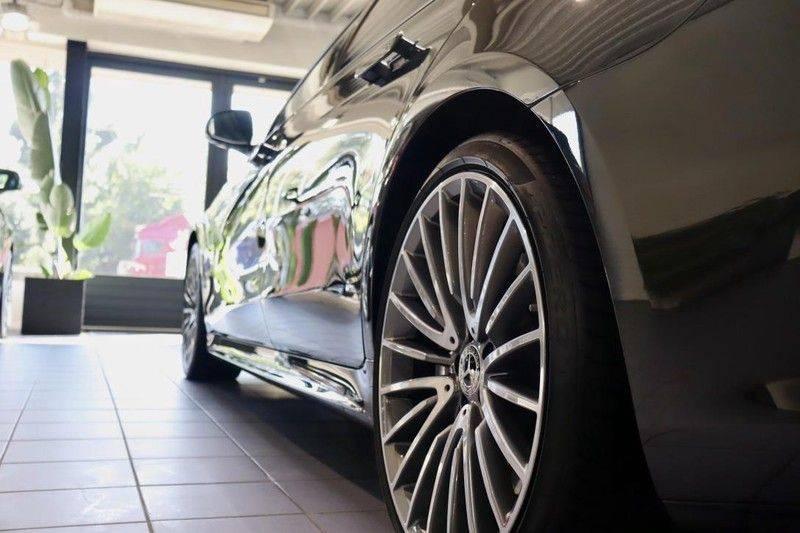 Mercedes-Benz S-Klasse 350d 4Matic Lang AMG Line  VOL Meedraaien as  afbeelding 6