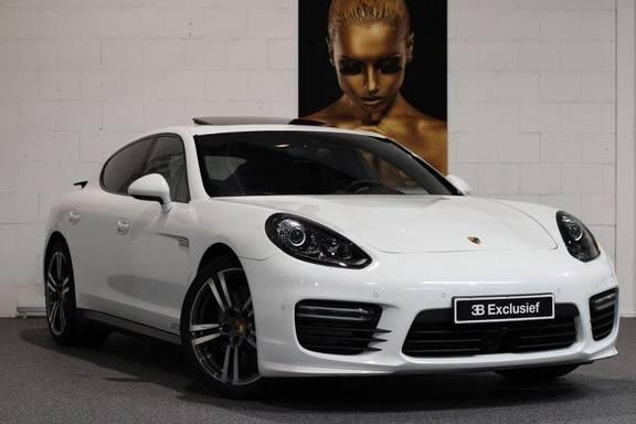 Porsche Panamera 4.8 GTS Carbon, Pano, Bose