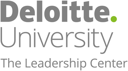 Deloitte University Logo