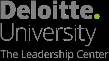 Deloitte University Logo