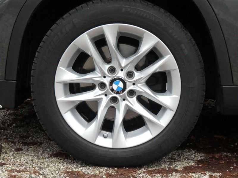 BMW X1 sDrive20i afbeelding 24