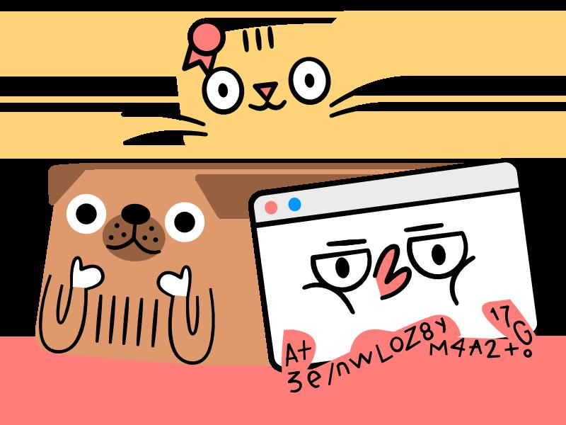 Certificat, the cat