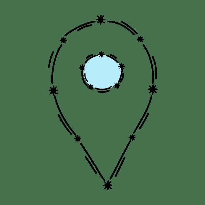 Track vehicles hardware-free